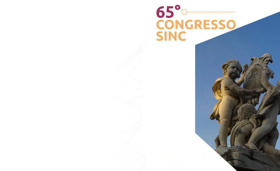 65° Congresso Nazionale SINC